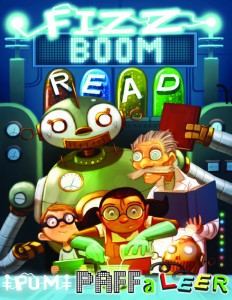 Fizz Boom Spanish Poster-001
